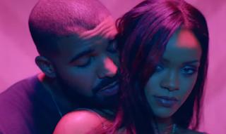 Rihanna's 'Work' Music Video Featuring Drake
