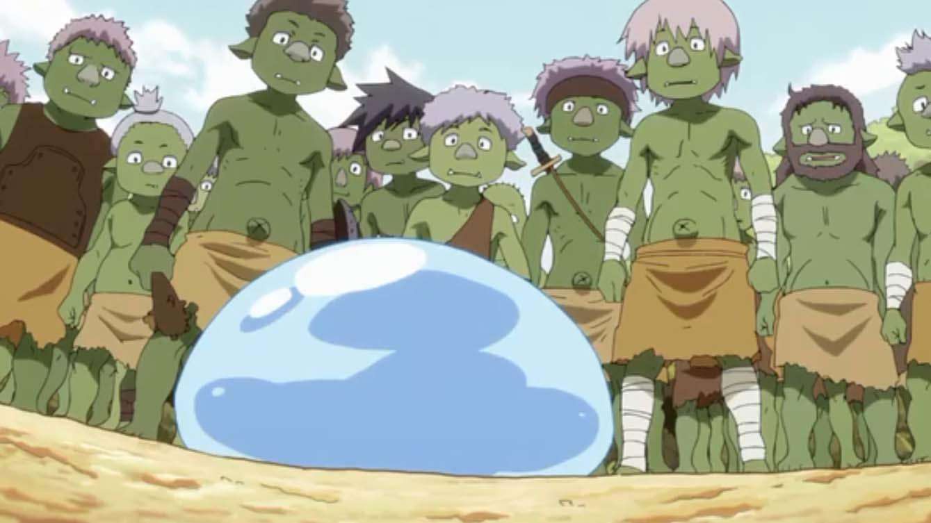 Tensei Shitara Slime Datta Ken Episode 3 Subtitle Indonesia