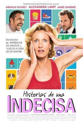L'Embarras Du Choix [2017] [DVD] [R2] [PAL] [Spanish]