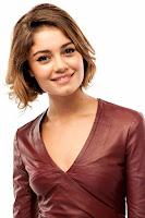 Sophie Charlotte vai estrelar o anjo de Hamburgo