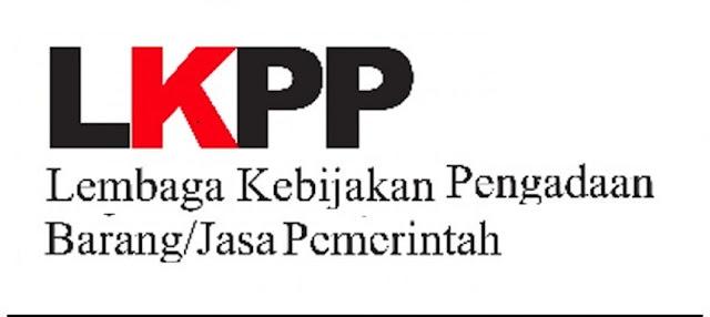 Buruan Daftar !! Rekrutmen Staf Non PNS Lembaga Kebijakan Pengadaan Barang/Jasa Pemerintah (LKPP) 2017