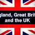 یوکے، گریٹ بریٹن اور انگلینڈ ان میں آخر فرق کیا ہے؟