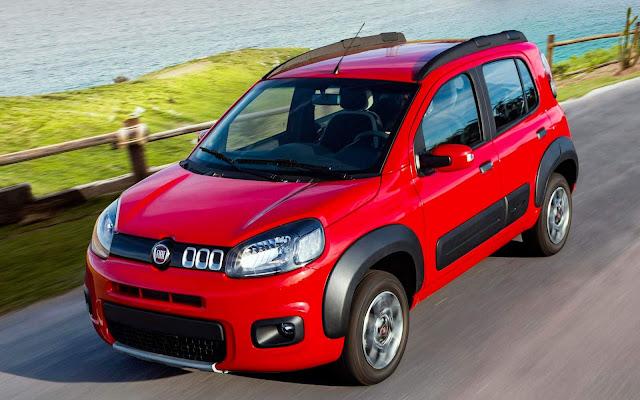 Aluguel mensal de carro: preço parte de R$ 1.300 na Unidas