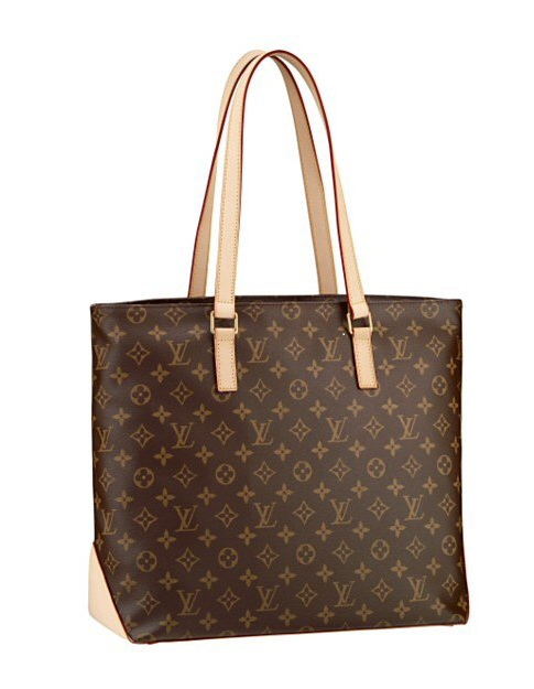 7aa3791faa8 Louis Vuitton Cabas Mezzo |In LVoe with Louis Vuitton