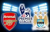 Hasil video Arsenal VS Manchester City 13/01/2013