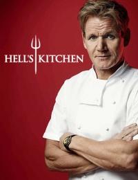 Hell's Kitchen 9 | Bmovies