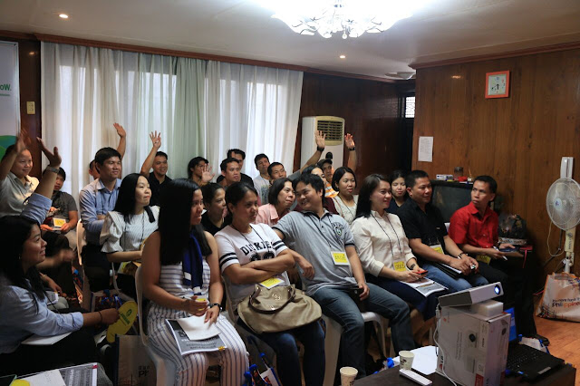 New Generation Ex Korea OFWs Who Owned Businesses