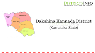 Dakshina Kannada District
