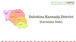 Dakshina Kannada District