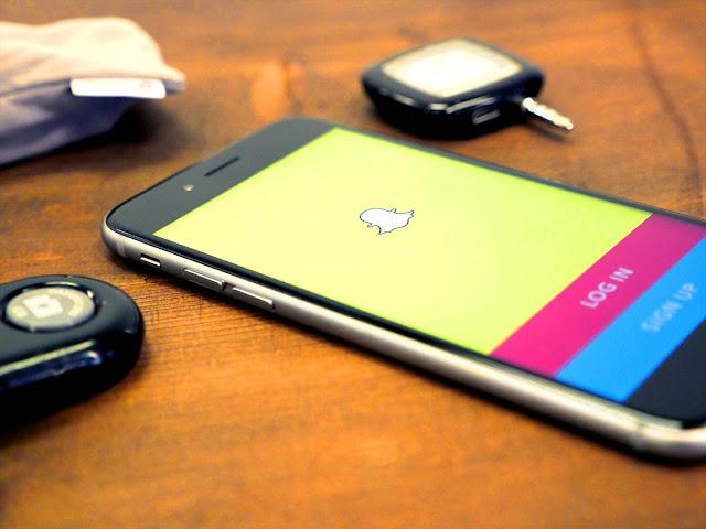 تحميل برنامج سناب شات Download Snapchat 2020 - موقع حملها