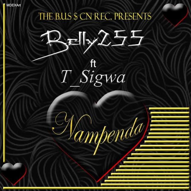 Belly255 Ft. Tsigwa - Nampenda