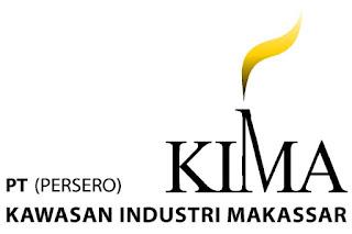 Lowongan Kerja Terbaru BUMN PT Kawasan Industri Makassar (KIMA) 2017