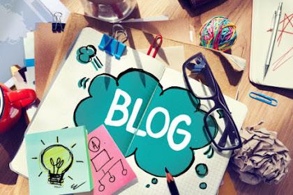 Istilah-istilah Penting Dalam Dunia Blogging