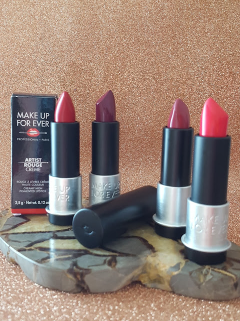 Artist Lipstick di Make Up For Ever