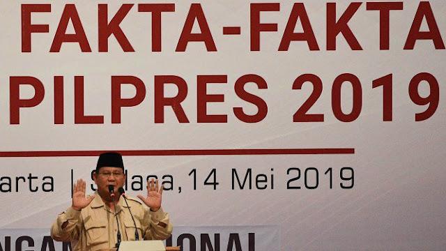 Prabowo: Sapi Mati Enam Secara Mendadak Saja Diautopsi