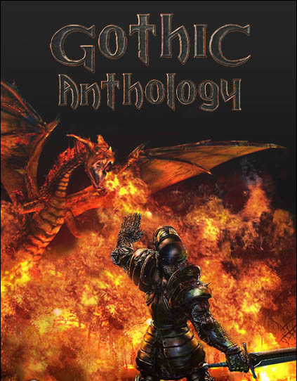 Gothic: Anthology
