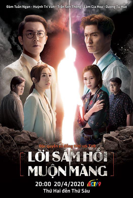 Lời Sám Hối Muộn Màng - SCTV9 (2020)