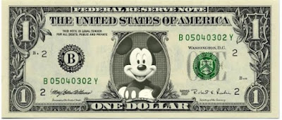 Mickey Money Wage Theft
