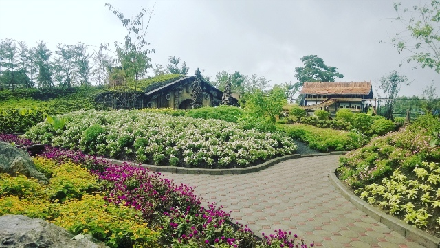 Destinasi Wisata di Bandung