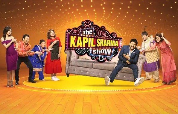 The Kapil Sharma Show Season 2 (2019) Hindi EP 73 720p HDRip 700MB | 300MB Download