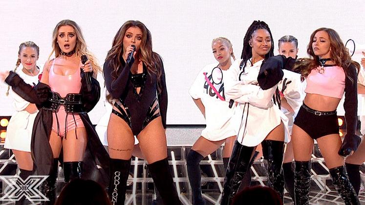 Depois de um show consistente na 'Motown Week', o X Factor UK decide o segundo eliminado dessa edição. Confira!