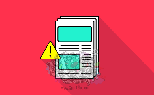 Cara Menambahkan Link Sumber Otomatis di Blogger ( Anti Copas ) - www.SobatBlog.com