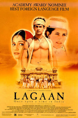 Lagaan (2001) Full HD Movie Download Hindi 720p Blu-ray 3