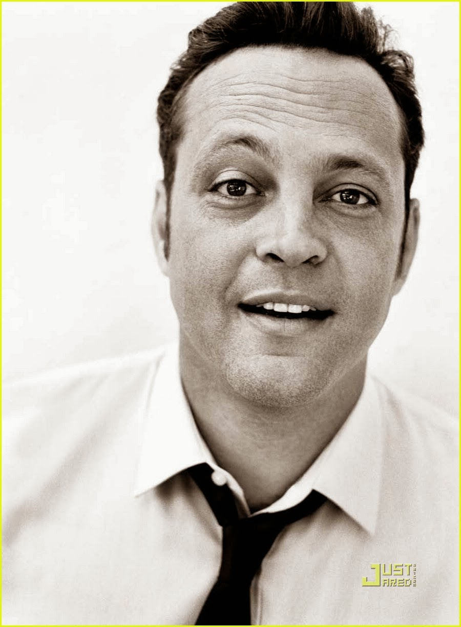 Vince Vaughn In Rudy >> Top 10 Famous people you didn't know are from the middle east