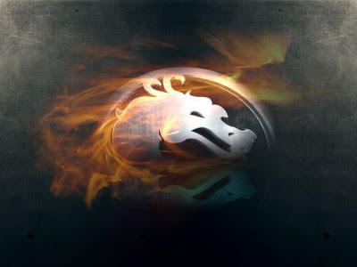 Mortal Kombat Generations - Casper Van Dien