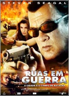Ruas em Guerra – Dublado (2011)
