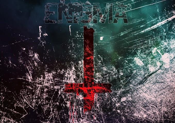 Enigma (Poem) by @NamelessHeller