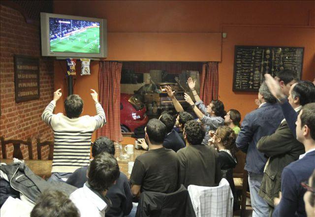 Trasmision por television futbol mexicano apertura 2016
