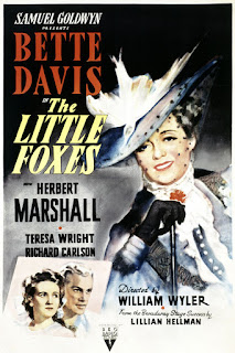 Watch The Little Foxes (1941) movie free online