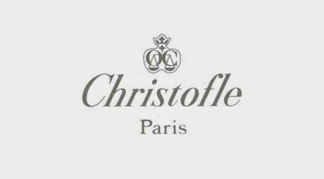 Déstockage de la marque Chritofle spécialiste des arts de la table