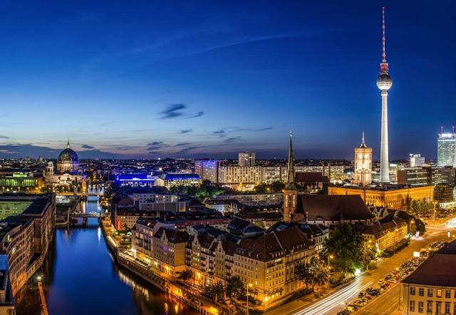 O que fazer à noite em Berlim