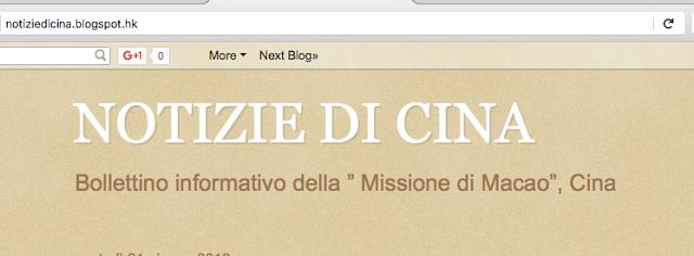 http://notiziedicina.blogspot.com/