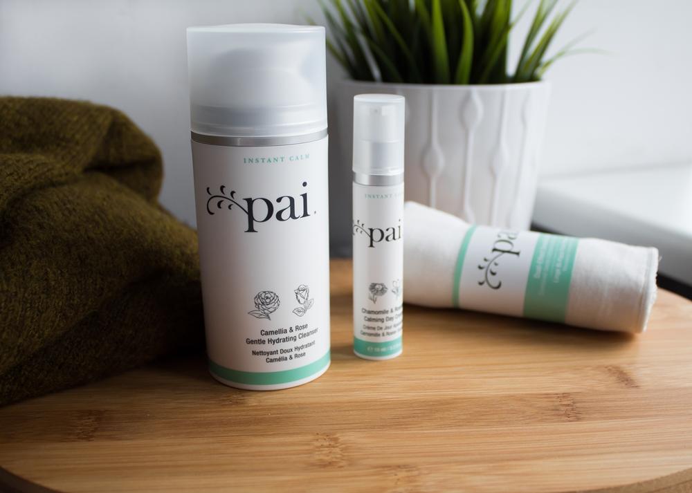 Poznaj markę | Pai - trójka wspaniałych?