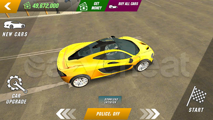 Real Car Parking 3D 5.9.2 Unlimited Money