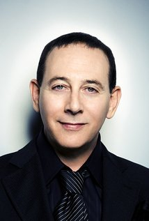 Paul Reubens. Director of Pee-wee's Big Adventure