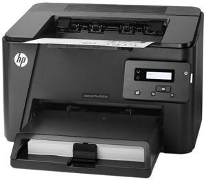 HP Laserjet Pro M202N Printer Driver Download