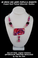 http://popartdiva.blogspot.com/2017/09/purple-fuchsia-original-hand-painted-paper-necklace.html