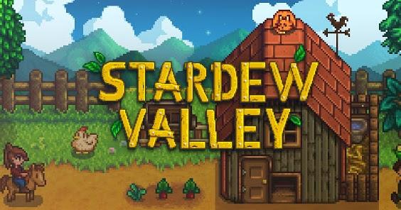 stardew valley تحميل لعبة