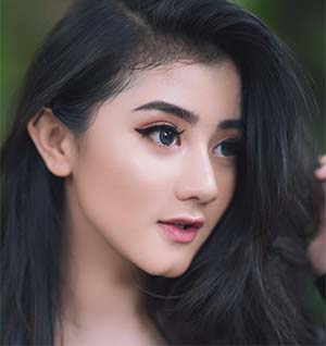 Ghea Youbi Foto baru