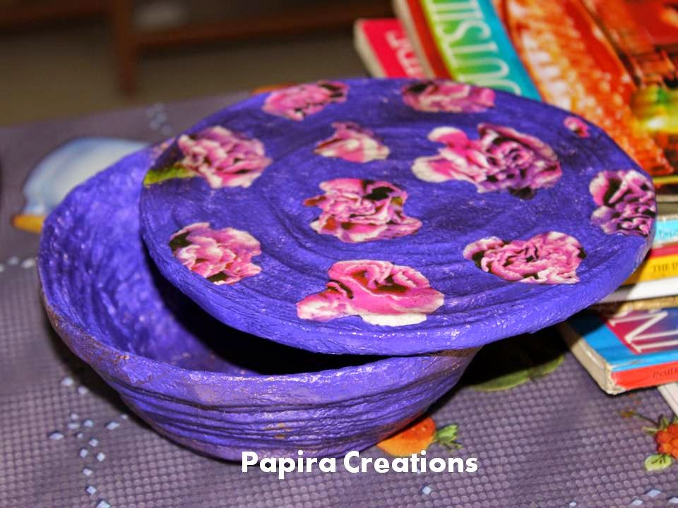 How to Create Papier Mâché: 11 Steps (with Pictures) - wikiHow | 720x960
