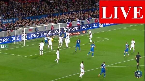 مشاهدة مباراة فرنسا وايسلندا تصفيات امم اوروبا france vs iceland