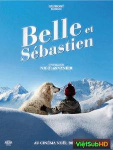 Belle Và Sebastian