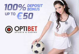 Optibet Screen