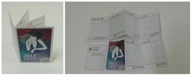 田納西恰恰-黏曆