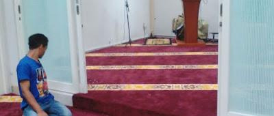 Jual Karpet Masjid di Malang