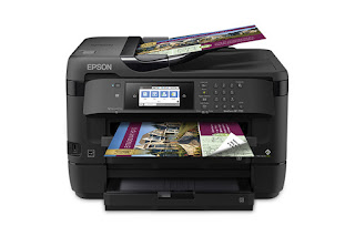 Epson WorkForce WF-7720 driver download Windows, Epson WorkForce WF-7720 driver download Mac, Epson WorkForce WF-7720 driver download Linux